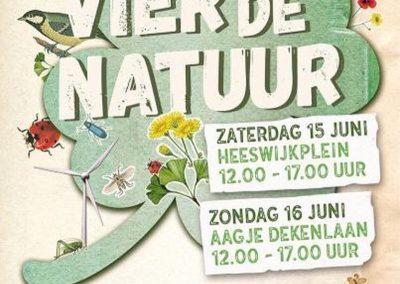 Festival Vier De Natuur