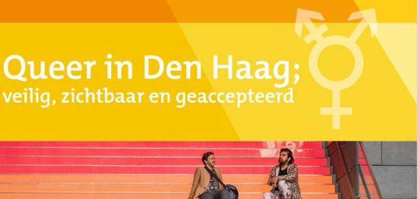 Queer in Den Haag
